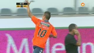 GOLO! Vitória FC, Ramón Cardozo aos 64', Vitória SC 1-4 Vitória FC
