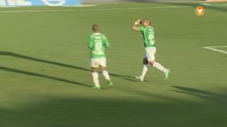 GOLO! Vitória FC, Rafael Martins aos 67', Vitória FC 3-0 FC P.Ferreira
