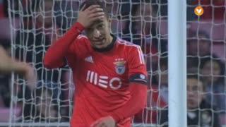 SL Benfica, Jogada, Rodrigo aos 48'