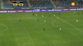 Rio Ave FC, Jogada, Diego Lopes aos 20'