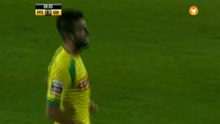 GOLO! FC P.Ferreira, Sérgio Oliveira aos 9', FC P.Ferreira 1-0 Vitória SC