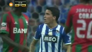 FC Porto, Jogada, Josue aos 12'