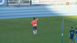 GOLO! Vitória FC, Ricardo Horta aos 70', Belenenses 1-2 Vitória FC
