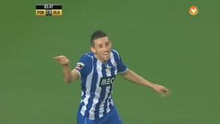 GOLO! FC Porto, Herrera aos 84', FC Porto 4-0 SC Olhanense