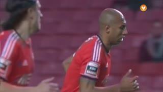 SL Benfica, Jogada, Luisão aos 63'