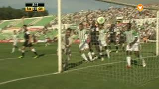 Vitória SC, Jogada, Moreno aos 16'