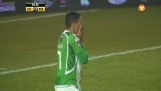 Vitória FC, Jogada, Ramón Cardozo aos 69'