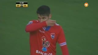 Gil Vicente FC, Jogada, Hugo Vieira aos 10'