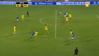 GOLO! Os Belenenses, Tiago Caeiro aos 69', Os Belenenses 1-1 FC P.Ferreira