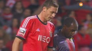 SL Benfica, Jogada, Matic aos 36'