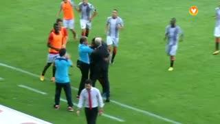 GOLO! SC Olhanense, Vid Belec aos 92', Gil Vicente FC 1-1 SC Olhanense