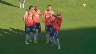 GOLO! Vitória FC, Rafael Martins aos 33', Belenenses 0-1 Vitória FC
