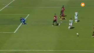 Vitória FC, Jogada, Rafael Martins aos 61'