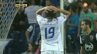 FC Porto, Jogada, Licá aos 28'