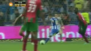 FC Porto, Jogada, Quintero aos 76'