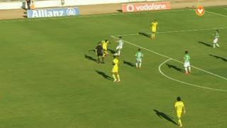 FC P.Ferreira, Jogada, Jean Seri aos 24'