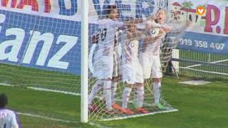 GOLO! SC Olhanense, Dionisi aos 62', SC Olhanense 1-0 Gil Vicente FC