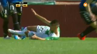 I Liga (26ªJ): Resumo Vitória FC 3-0 CD Nacional