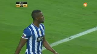 FC Porto, Jogada, Jackson Martínez aos 26'