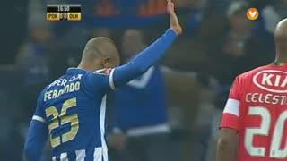 FC Porto, Jogada, Fernando aos 16'