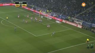 FC Porto, Jogada, Josue aos 51'