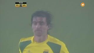 FC P.Ferreira, Jogada, Filipe Anunciação aos 70'