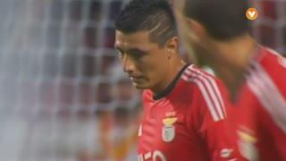 SL Benfica, Jogada, Cardozo aos 63'