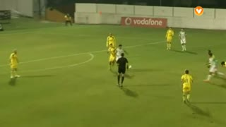Rio Ave FC, Jogada, Ahmed Hassan aos 80'