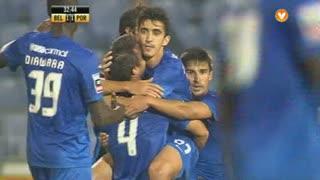 GOLO! Belenenses, João Pedro aos 33', Belenenses 1-1 FC Porto