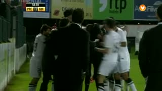 GOLO! Vitória SC, Marco Matias aos 59', FC P.Ferreira 1-2 Vitória SC