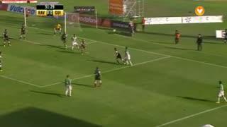 Rio Ave FC, Jogada, Tarantini aos 51'