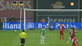 SC Braga, Jogada, Edinho aos 5'