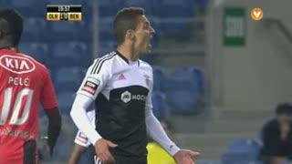SL Benfica, Jogada, Rodrigo aos 11'