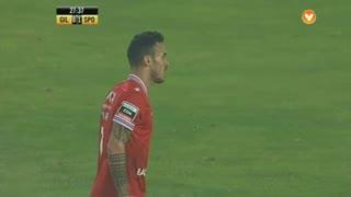 Gil Vicente FC, Jogada, Diogo Viana aos 27'