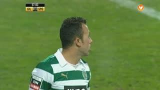 Gil Vicente FC, Jogada, Paulinho aos 58'