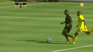 GOLO! A. Académica, Salvador Agra aos 87', FC P.Ferreira 2-4 A. Académica
