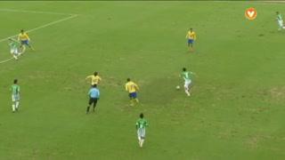 Rio Ave FC, Jogada, Tarantini aos 8'