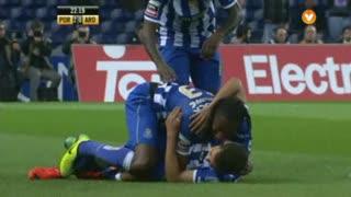GOLO! FC Porto, Carlos Eduardo aos 23', FC Porto 2-0 FC Arouca