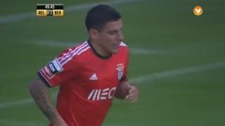 SL Benfica, Jogada, Maxi Pereira aos 50'