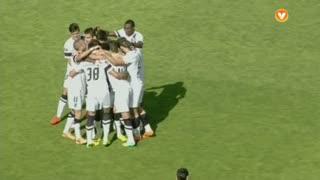 GOLO! Vitória SC, Tiago Rodrigues aos 56', Vitória SC 1-0 SC Braga