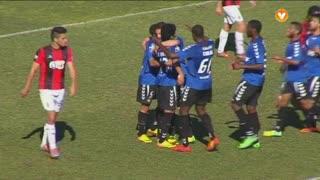 GOLO! CD Nacional, Rondón aos 40', SC Olhanense 0-1 CD Nacional
