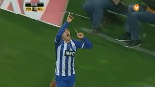 GOLO! FC Porto, Quintero aos 80', FC Porto 1-0 Belenenses
