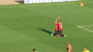GOLO! SC Olhanense, Lucas aos 26', Rio Ave FC 1-1 SC Olhanense
