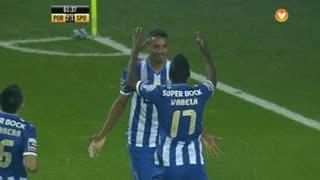 GOLO! FC Porto, Danilo aos 62', FC Porto 2-1 Sporting CP