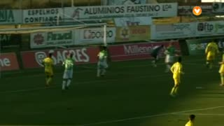 FC P.Ferreira, Jogada, Manuel José aos 6'