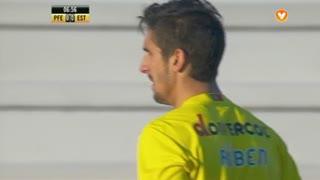 FC P.Ferreira, Jogada, Rúben Ribeiro aos 7'