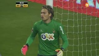 SC Braga, Jogada, Nuno Coelho aos 48'