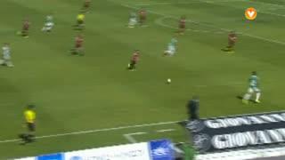 Vitória FC, Jogada, Rafael Martins aos 38'