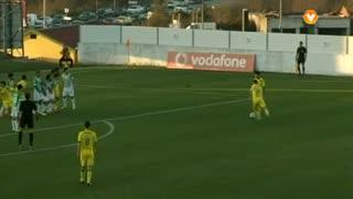 FC P.Ferreira, Jogada, Manuel José aos 32'