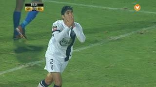 Vitória SC, Jogada, Freire aos 64'